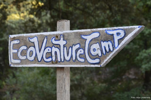 EcoVentureCamps - Natur, Freiheit, Wildnis