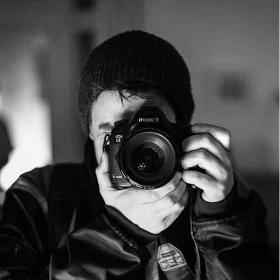5 x Liebe als Foto - ein kleines Shooting mit Mirko Polo