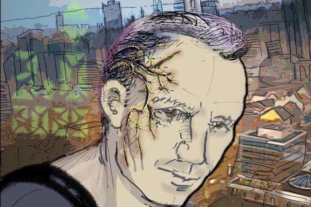 WHITECOLLAR UPGRADE - ein Science-Fiction-Kurzfilm
