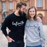 Infinity Sweater - Urban Style