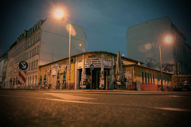 Arabische Filmwoche in Leipzig