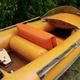 PISCHEL BOLERO = Original Schlauchboot aus HANS DAMPF
