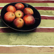 1 Eimer Äpfel