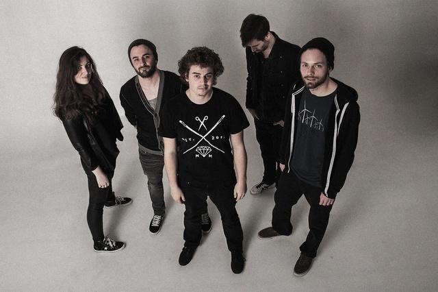 The Ikarus Effect - Das erste Album