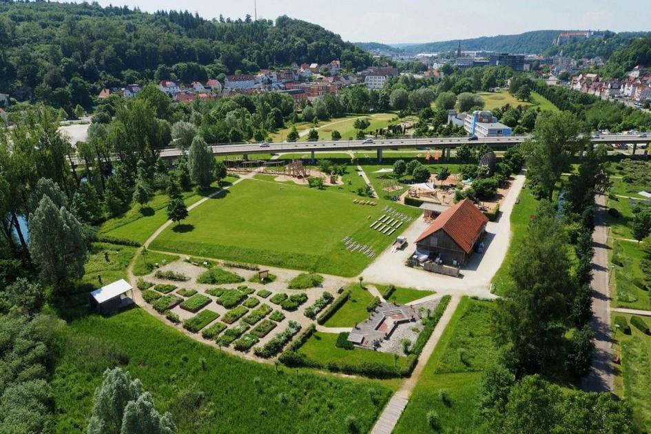 Marineheim Heidenheim