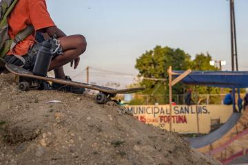 SAN SKATE - Street Skatepark