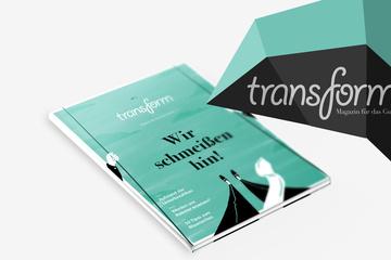 transform - Magazin für das Gute Leben