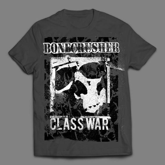 Bonecrusher T-Shirt