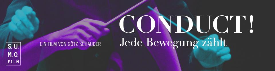 Conduct! Jede Bewegung Zählt