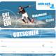 5 x Tickets für das Wochenende + 5 x Wochenend Wakeboard Tickets
