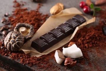 GOLDBERGER - Schokolade mit Kick!