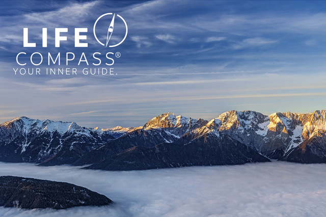 LIFE COMPASS® YOUR INNER GUIDE