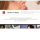 Firmen-Sponsoring = Werbeanzeige auf Titelseite