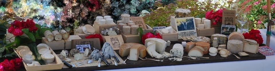 Kunst & Käse für die Hauptstadt