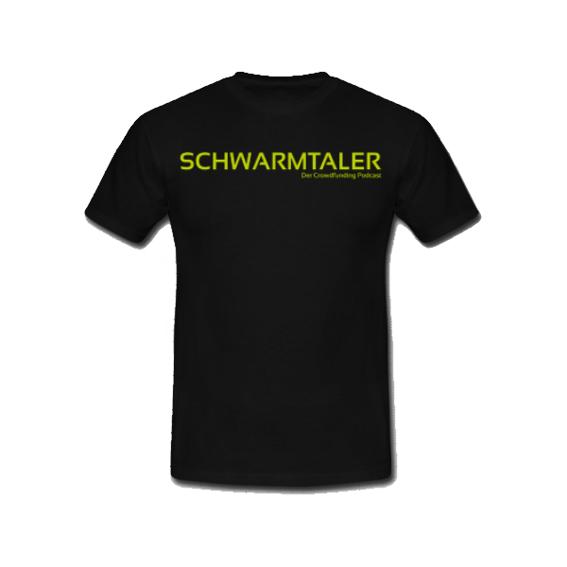 Schwarmtaler Shirt