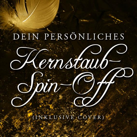 Personalisiertes Kernstaub Spin-Off