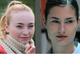 Doppel Blinddate mit den Darstellerinnen Nadine Dubois und Anna Juliana Jaenner
