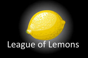 League of Lemons