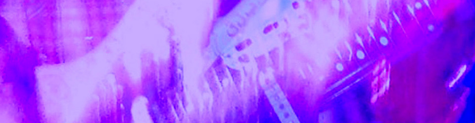THE ARTBREAKHEARTSHOP - Aufnahmen zur Eyes Collide  EP