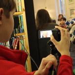 Persönliche Videobotschaft unserer Lesclubkinder