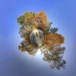 kleiner Planetoid