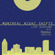 Audio und Video (digital) - Montreal Night Shifts EP