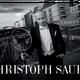 Autogrammkarte Christoph Sauer signiert