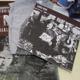 """Chuck Ragan """"Till Midnight"""" Vinyl LP - signiert"""
