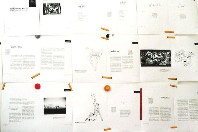 Literaturmagazin [Lautschrift] – Uni-Text Uni-Kunst