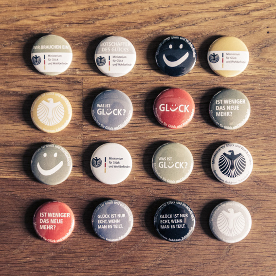 10 Buttons