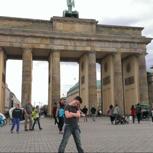 Arnos Hamburg und Berlin Tour
