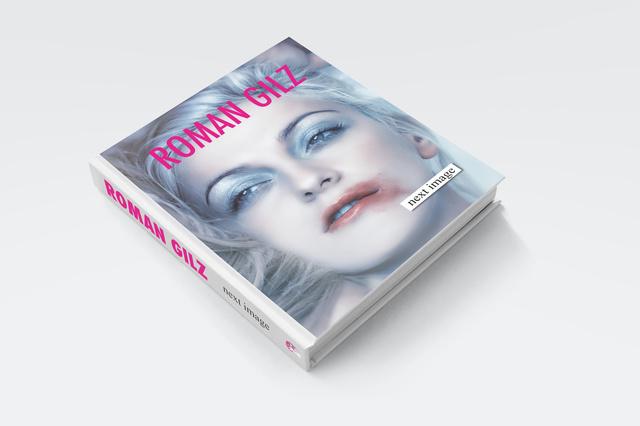 Roman Gilz - Next Image - Der Bildband