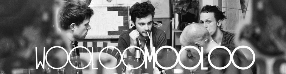WOOLOOMOOLOO EP-VOKALPRODUKTION