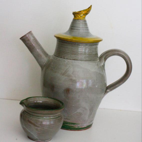 Teekanne nach Wunsch (1ltr.)