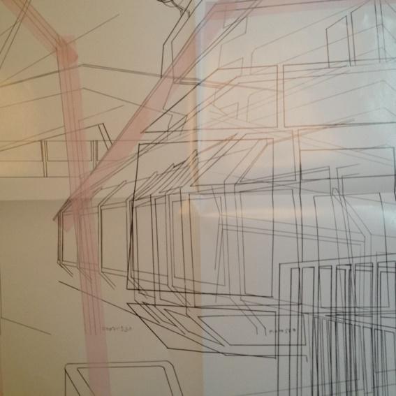 Zeichnung von Ursula Döbereiner + Updates!