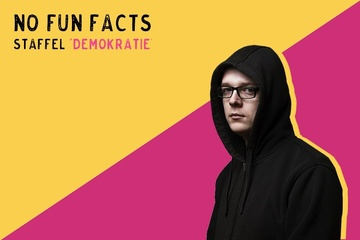NO FUN FACTS mit Nico Semsrott