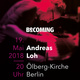 Tickets für Record Release Konzert in Berlin