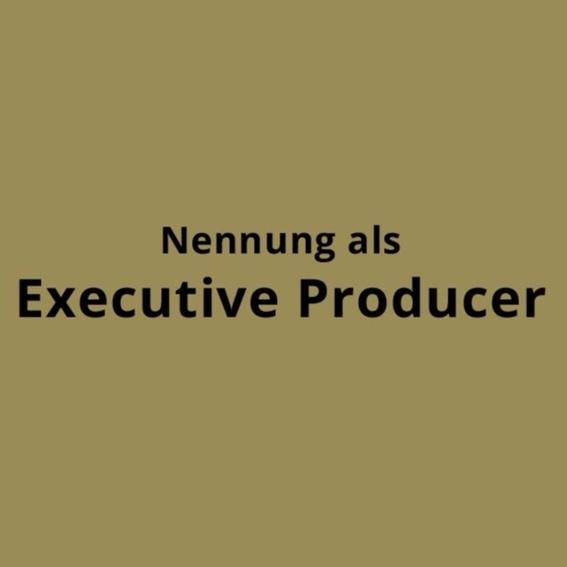 Titel des Executive Producer