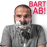 Bart ab!