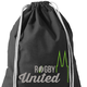 Rugby United Schuhbeutel