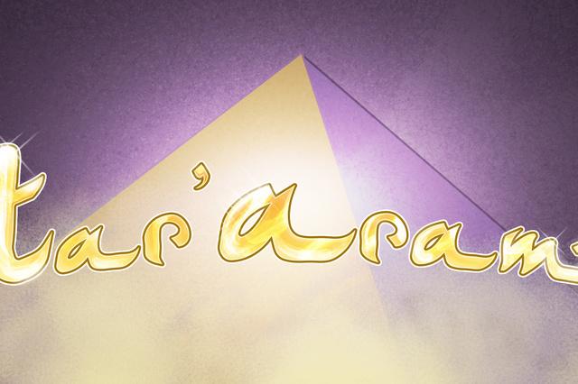 Tar'Aram