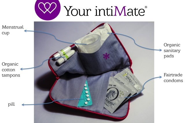 The intiMate Initiative – let's talk about sex!
