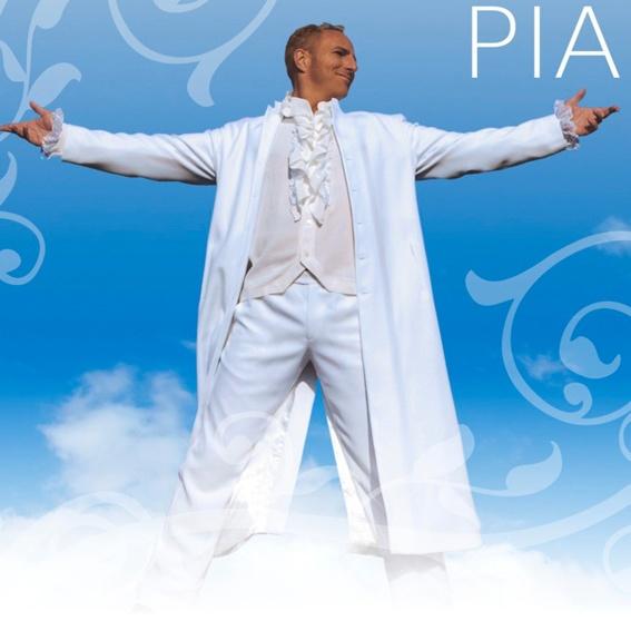 3 CDs HEALING PIANO