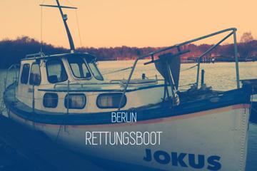 Lifeboat Berlin
