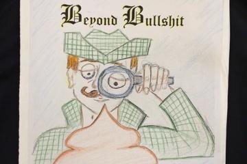 Beyond Bullshit Magazine
