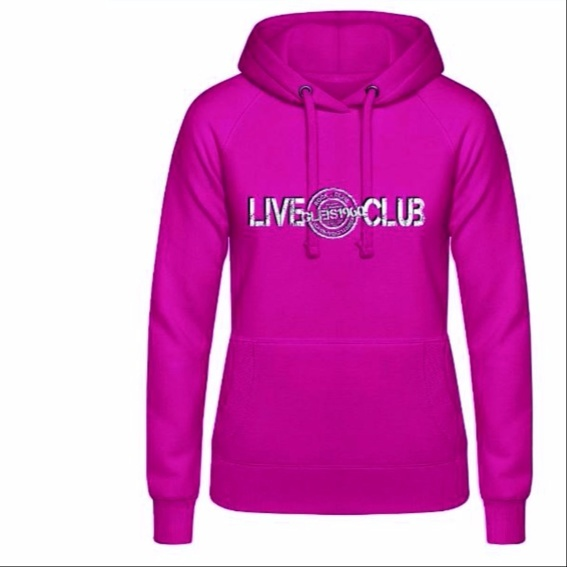 Pullover Frauen LiveClub