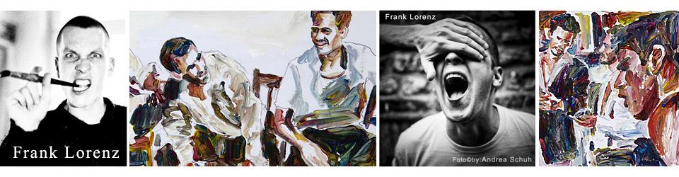 Frank Lorenz