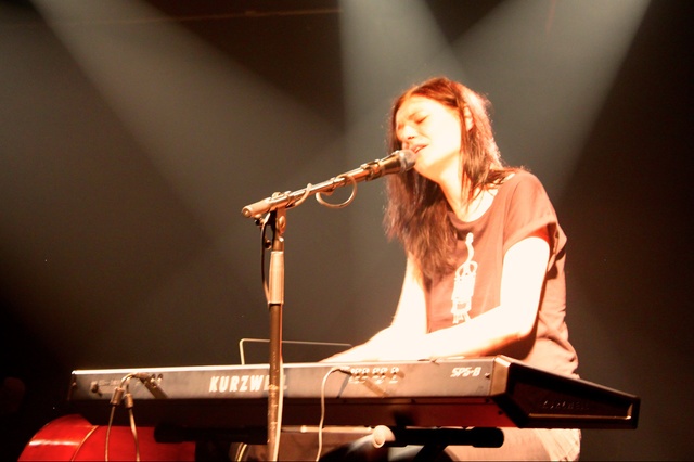 Karin Kienberger -