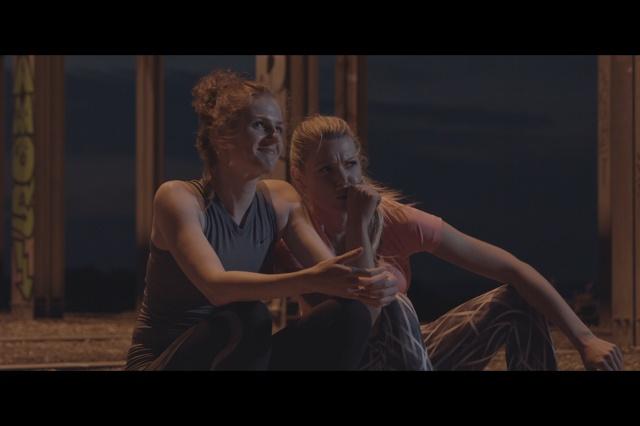 SciFi-Kurzfilm: Beyond the Stars