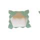 Snackschalen Set in Farbe: Mint
